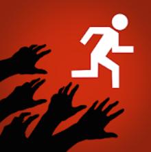 Zombies, Run؛ بازی کنید و چرخی در شهر بزنید