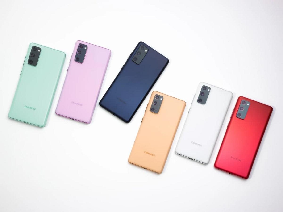 نسخه جدید 4G گلکسی S20 FE با چه مشخصاتی از راه میرسد؟