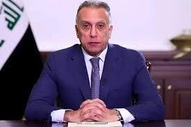 الکاظمی: نتایج گفتوگوی با آمریکا دروازه بازگشت عراق به روال عادی است