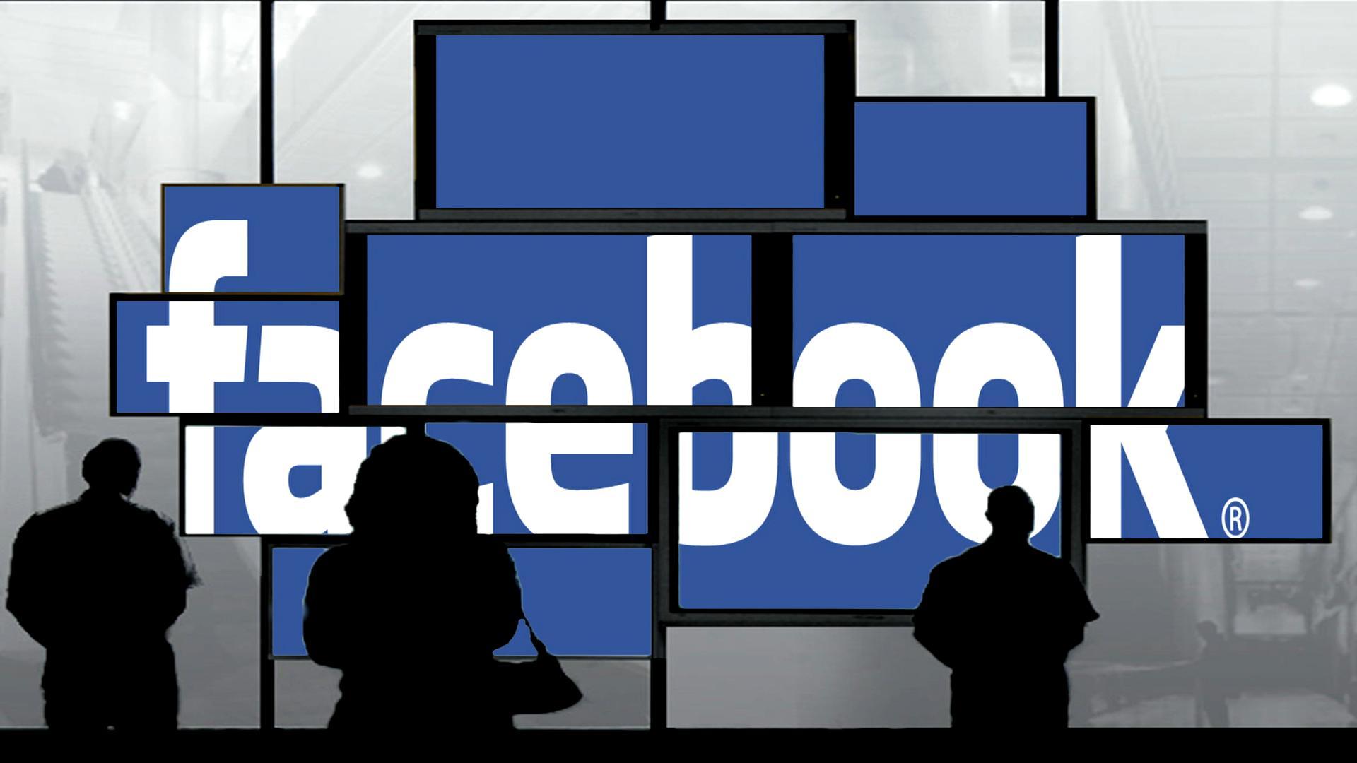 فیسبوک پشت کاربرانش را خالی کرد