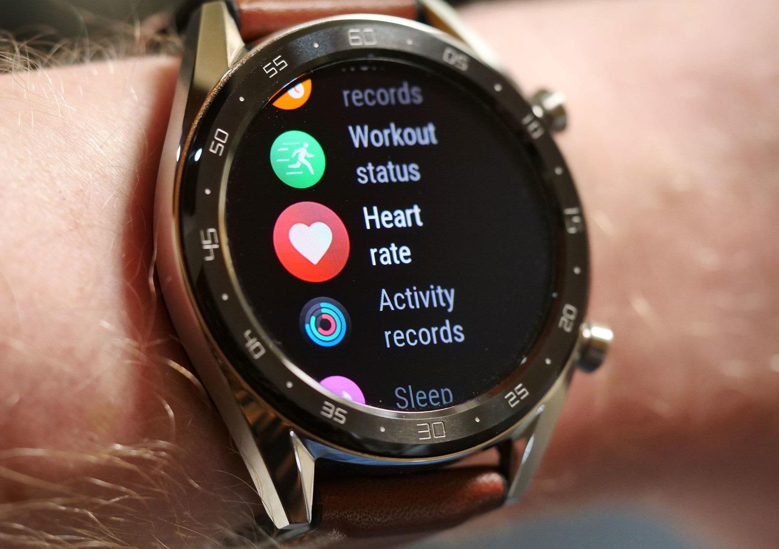 ساعت هوشمند هواوی Watch 3 به زودی معرفی میشود