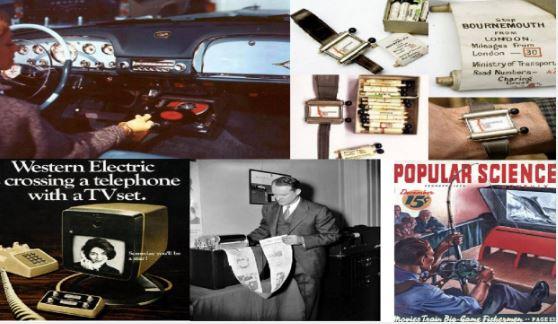 هفت اختراع و ابتکاری که راه را برای فناوریهای کنونی باز کردند