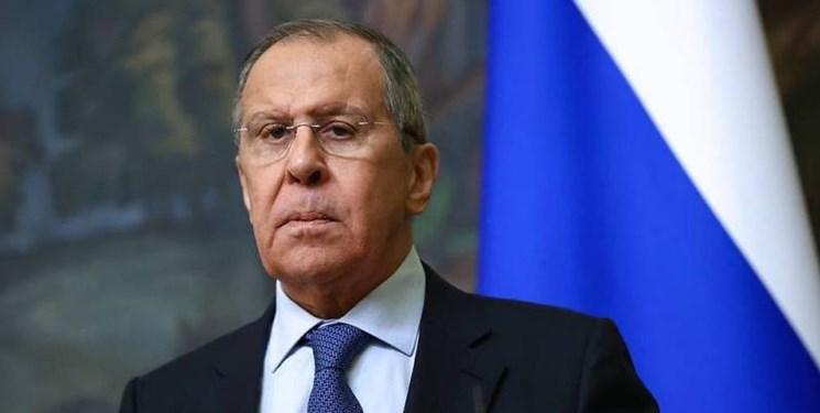 لاوروف: پاسخ هرگونه اقدام غیردوستانه آمریکا را خواهیم داد