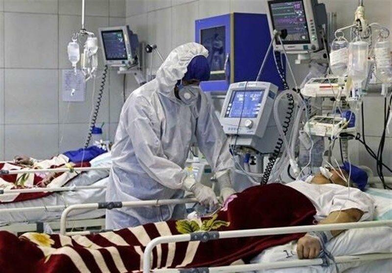 ظرفیت بستری بیماران کرونا در ۲ بیمارستان سقز تکمیل شد