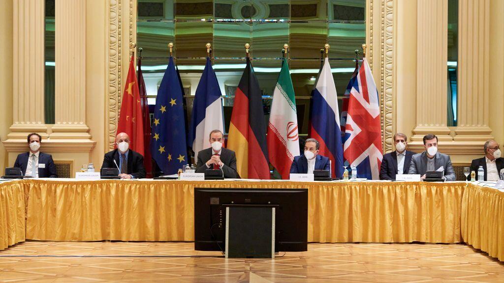 الجزیره : نشست وین گامی رو به جلو برای احیای دیپلماسی است