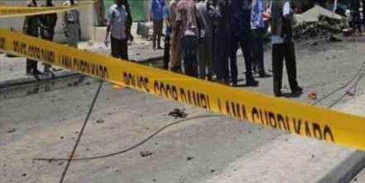 8 نظامی ارتش نیجریه در حمله افراد مسلح کشته شدند