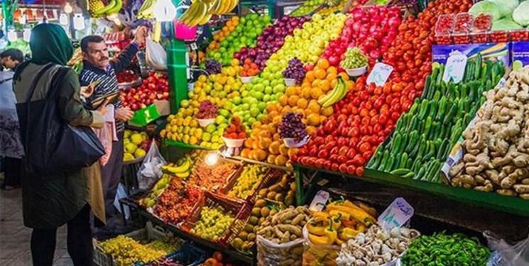 رئیس اتحادیه صنفی میوه و ترهبار کاشان: بازار رونق لازم را ندارد