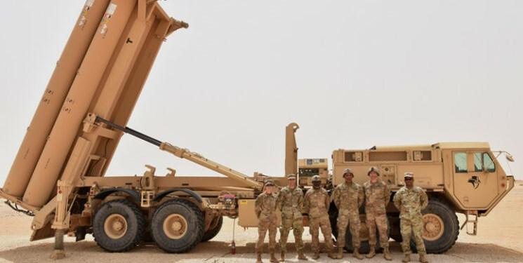 عربستان به دنبال سامانه دفاع هوایی جدید