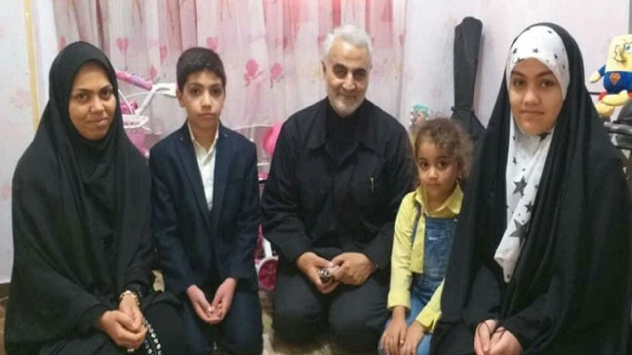 خاطرهای از شهید مدافع حرم «علی سعد» به روایت همسر