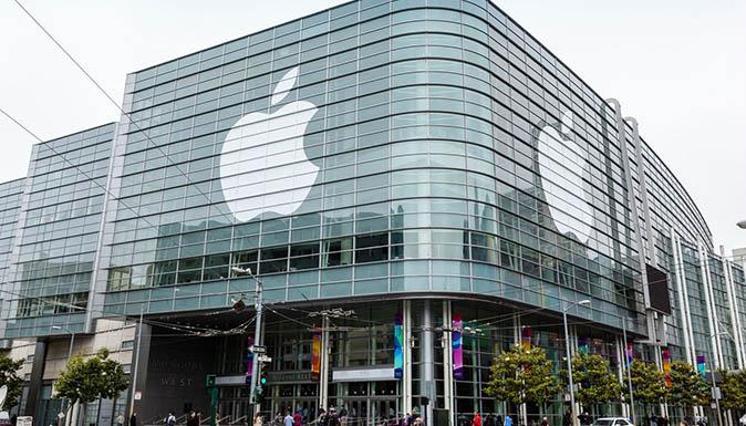 اپلیکیشنهای قمار کار دست اپل دادند