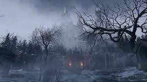 Resident Evil Village چندین حالت گرافیکی خواهد داشت