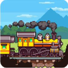 Tiny Rails؛ غول ریلهای قطار شوید