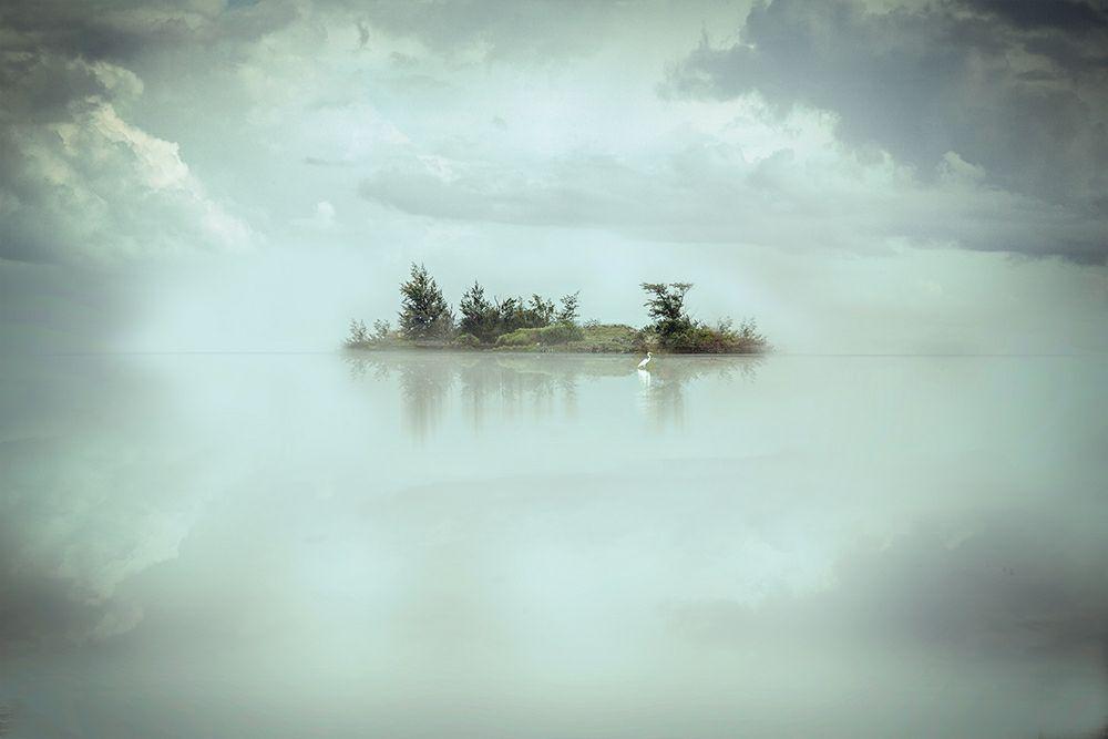 جزیره تنهایی