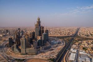 تلاش عربستان برای به زیر کشیدن اقتصاد دبی