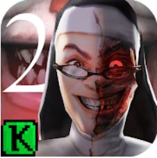 Evil Nun 2؛ از شر راهبه شیطانی خلاص شوید