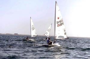 قایقران مهابادی از کسب سهمیه المپیک بازماند
