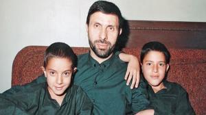 حرفهای فزرند شهید صیاد شیرازی در مورد زندگی ایشان