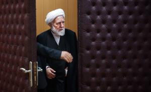 انصاری راد: دوران احمدینژاد را فاجعه میدانم
