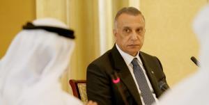 فشار ریاض بر کاظمی برای لغو سفر نخست وزیر لبنان به عراق