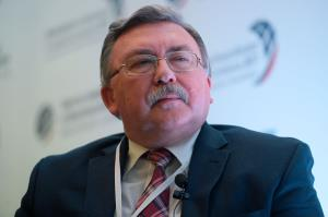 ابراز امیدواری مقام روس درباره گشایش برجامی در نشست آتی