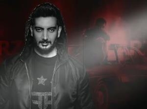 فرزاد فرزین تیتراژ سریال «میدان سرخ» را می خواند