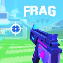 FRAG Pro Shooter؛ مبارزان حرفهای