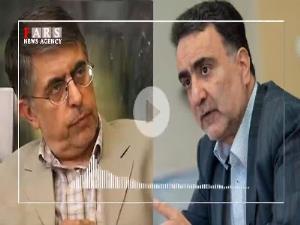 جدال نفس گیر تاجزاده و کرباسچی بر سر مواضع سیاسی
