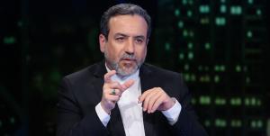 عراقچی: غیر از لغو همه تحریمها و راستی آزمایی، راه دیگری وجود ندارد