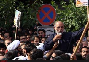 الله کرم: دولت انقلابی باید درصد غنی سازی را از ۲۰ به ۶۰ درصد برساند