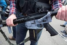 ۶ اقدام برای اپیدمی تیراندازی در آمریکا