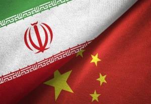 نظر کارشناس صهیونیست درباره سند همکاری ایران و چین