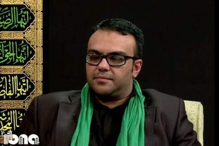 درگذشت شاعر مشهدی بر اثر ابتلا به کرونا