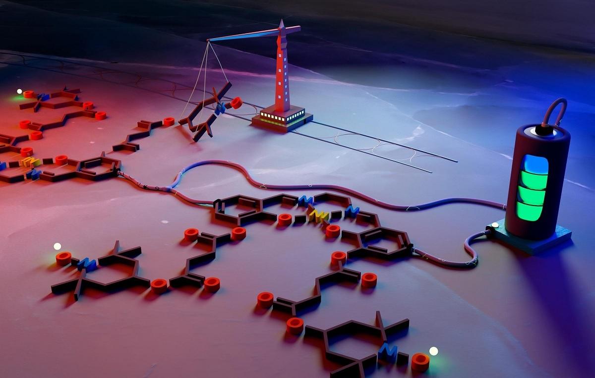 باتری جدیدی که ۱۰ برابر سریعتر از مدلهای لیتیوم یونی شارژ میشود