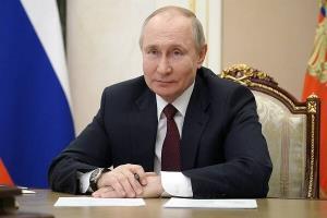 کرملین: سخنرانی سالانه پوتین درباره دوران پسا کرونا خواهد بود