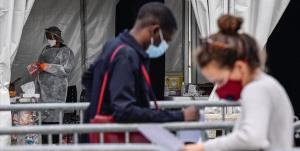 داده های رسمی: بیش از نیمی از مبتلایان به کرونا علائم ندارند