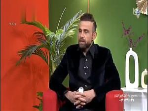 صحبت های رضا نوروزی درباره علت حضور در مسابقات فیتنس قهرمانی کشور