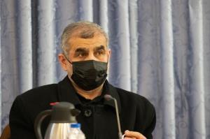 واکنش نایب رئیس مجلس به نامزدی در انتخابات ۱۴۰۰