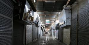 فعالیت مشاغل ۳گانه در مناطق قرمز خراسان جنوبی ممنوع شد