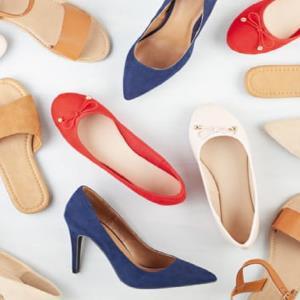 نوع کفش های شما از شخصیت تان چه میگویند