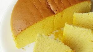 کیک پنبه ای دوازده قاشقی