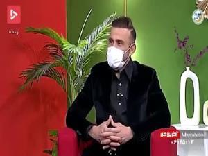 دلایل خداحافظی رضا نوروزی از دنیای فوتبال