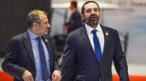 تداوم اختلافات میان حزب حریری و باسیل بر سر تشکیل دولت جدید لبنان