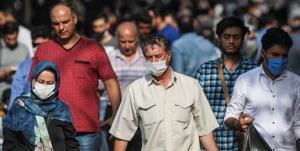 وضعیت قرمز کرونایی در تهران؛ ریتم شهر تغییری نکرده است