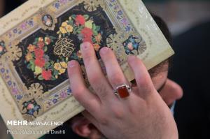 ابلاغ برنامههای ماه مبارک رمضان در اردبیل