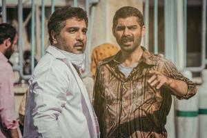 اکران «درخت گردو» با بازی مهران مدیری در جشنواره فیلم مسکو
