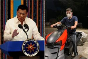 رد شایعات پیرامون وضعیتِ سلامت رئیس جمهور فیلیپین