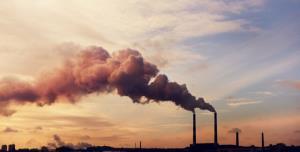 بالاترین میزان کربن دی اکسید در ۳.۶ میلیون سال گذشته