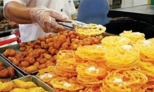 زولبیا و بامیه ماه رمضان ۱۴۰۰ را چند بخریم؟