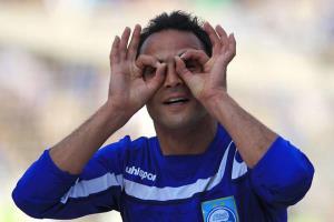 آخرین گل استقلال در عربستان را کدام بازیکن زد؟