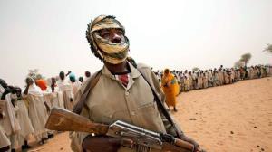 سودان نیروی واکنش سریع به دارفور اعزام میکند